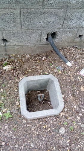 تست چاه ارت