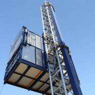 خرید آسانسورهای کارگاهی دست دوم