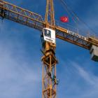 واردات قطعات تاور کرین در ایران