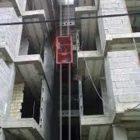 آسانسور های کارگاهی آلیماک