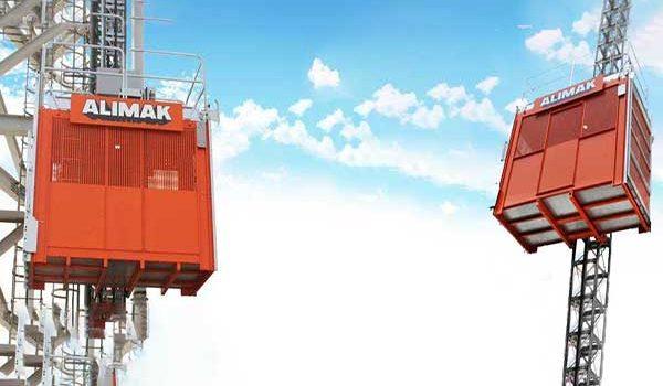 معرفی 10 مدل آسانسور کارگاهی